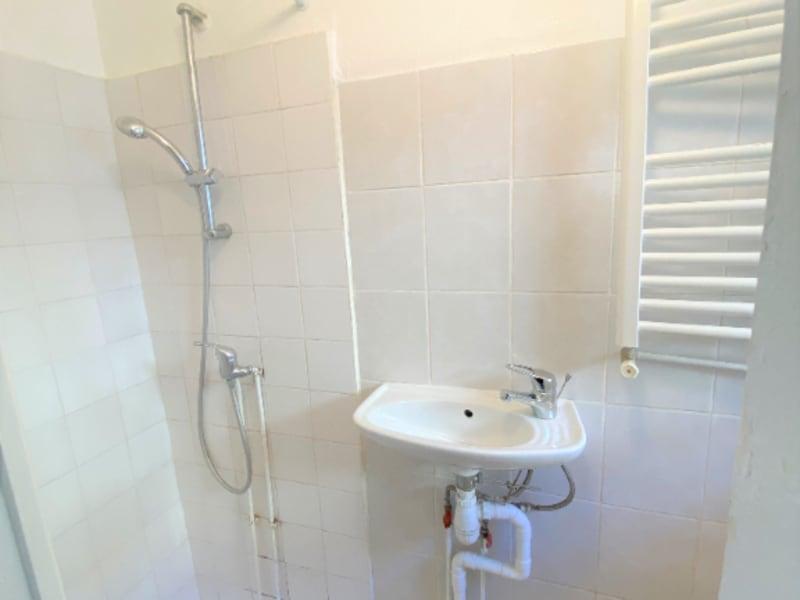 Rental apartment Saint leu la foret 470€ CC - Picture 9