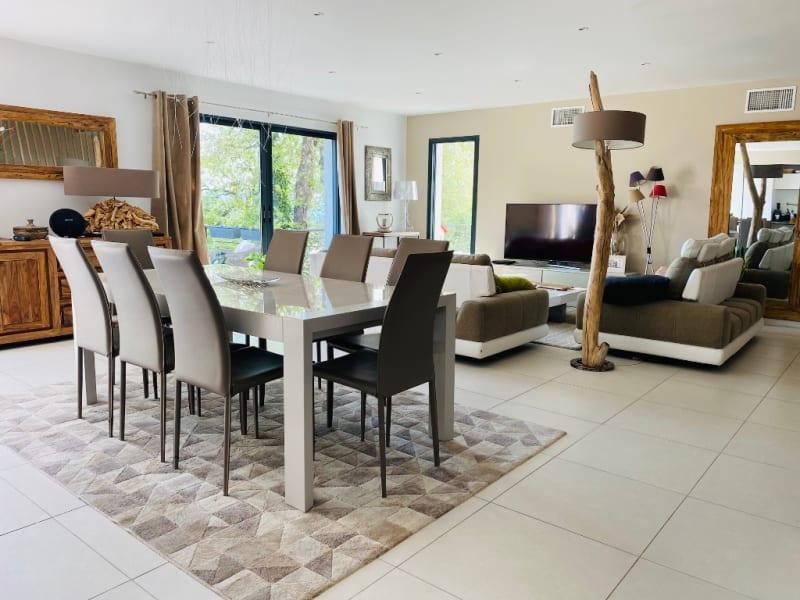 Vente maison / villa Rochefort du gard 710000€ - Photo 3