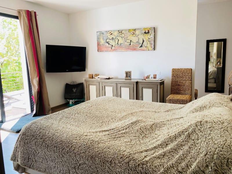 Vente maison / villa Rochefort du gard 710000€ - Photo 6