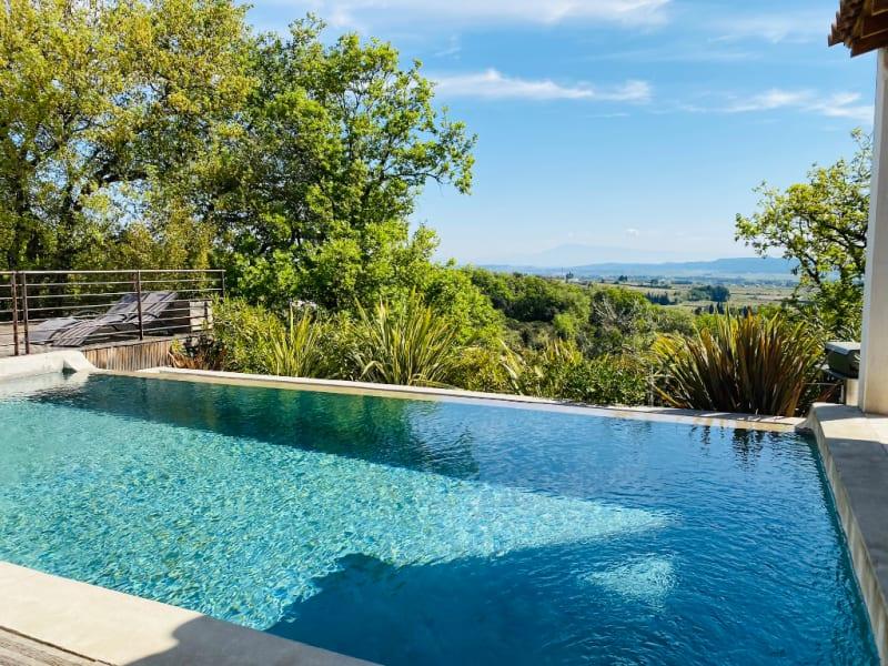 Vente maison / villa Rochefort du gard 710000€ - Photo 11
