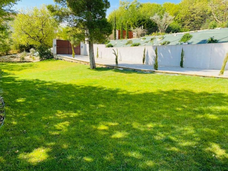 Vente maison / villa Rochefort du gard 710000€ - Photo 13