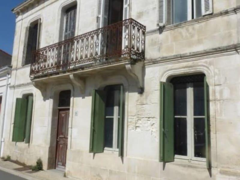 Vente de prestige maison / villa Fouras 441000€ - Photo 1