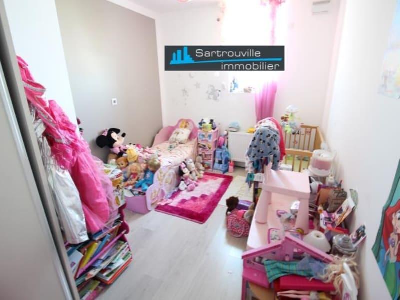 Revenda apartamento Sartrouville 245000€ - Fotografia 2