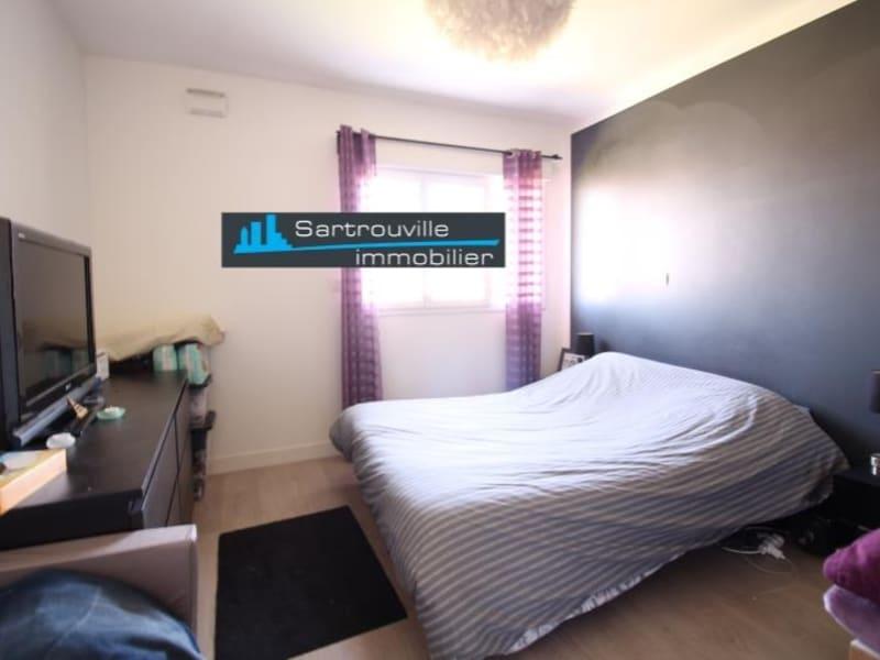 Revenda apartamento Sartrouville 245000€ - Fotografia 3
