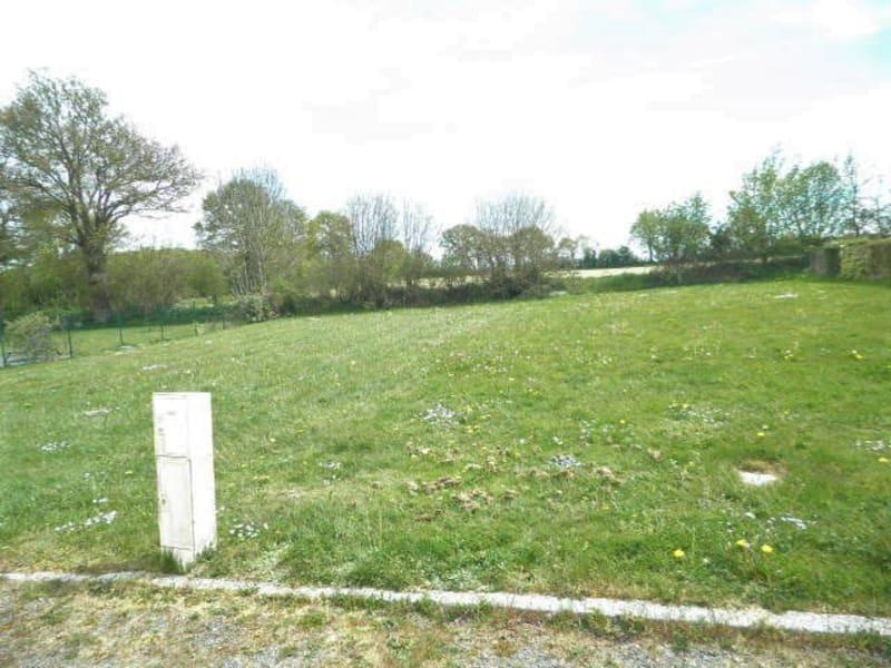 Vente terrain Martigne ferchaud 16130€ - Photo 2
