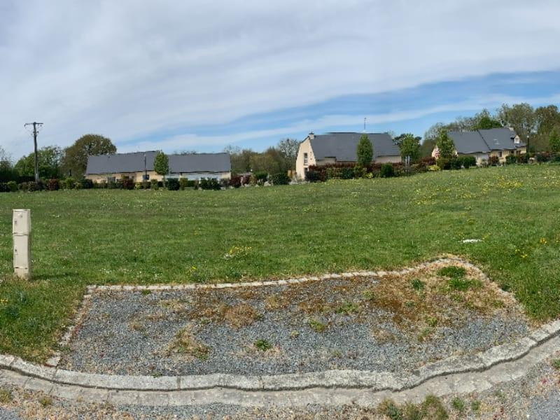 Vente terrain Martigne ferchaud 17895€ - Photo 1