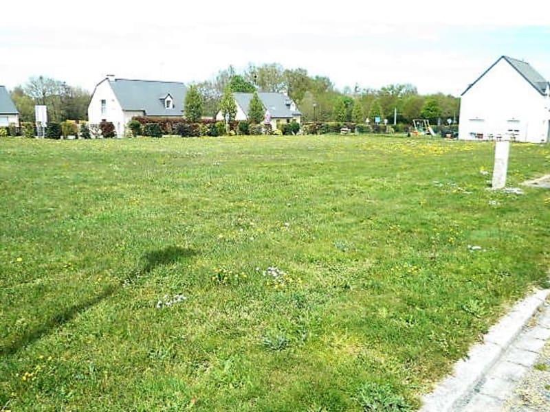 Vente terrain Martigne ferchaud 17895€ - Photo 2
