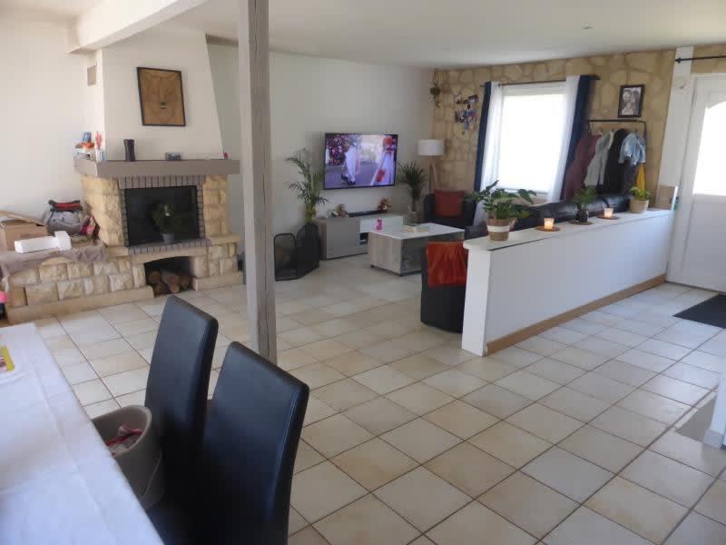 Sale house / villa Crepy en valois 265000€ - Picture 3