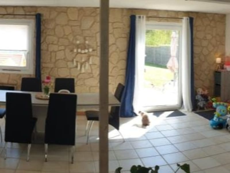 Sale house / villa Crepy en valois 265000€ - Picture 4