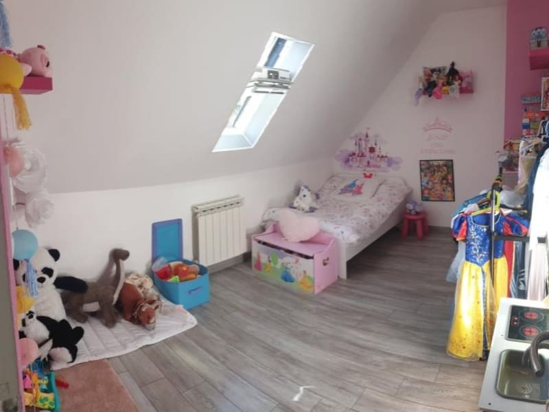 Sale house / villa Crepy en valois 265000€ - Picture 5
