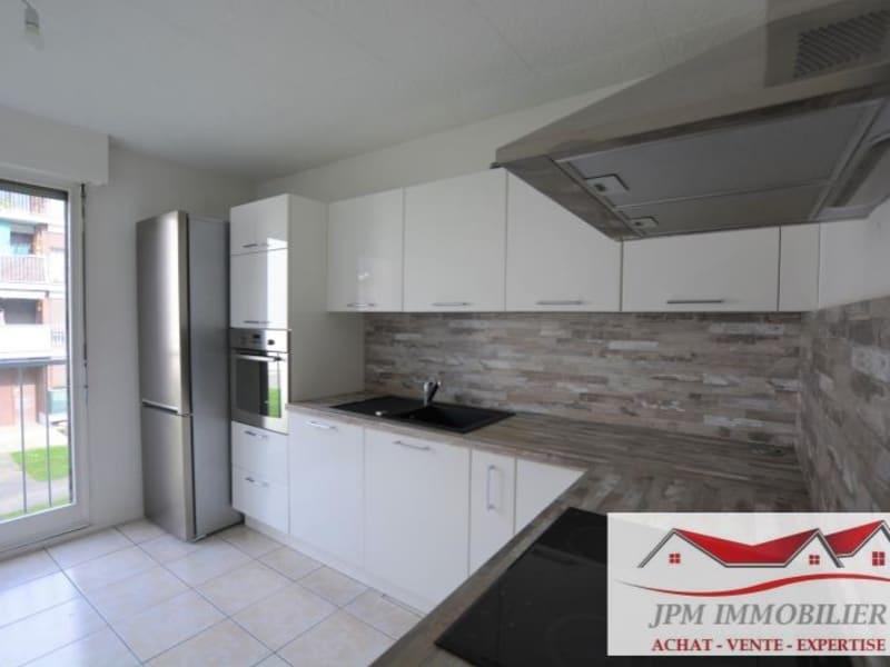 Venta  apartamento Cluses 93000€ - Fotografía 1