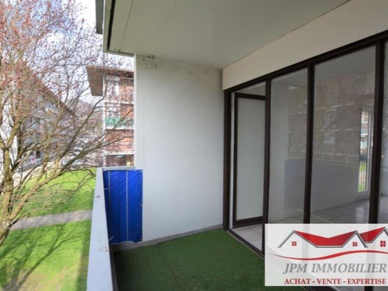 Venta  apartamento Cluses 93000€ - Fotografía 2