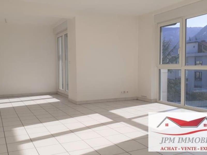 Sale apartment Cluses 215000€ - Picture 3