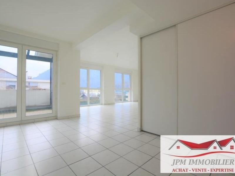 Sale apartment Cluses 215000€ - Picture 4