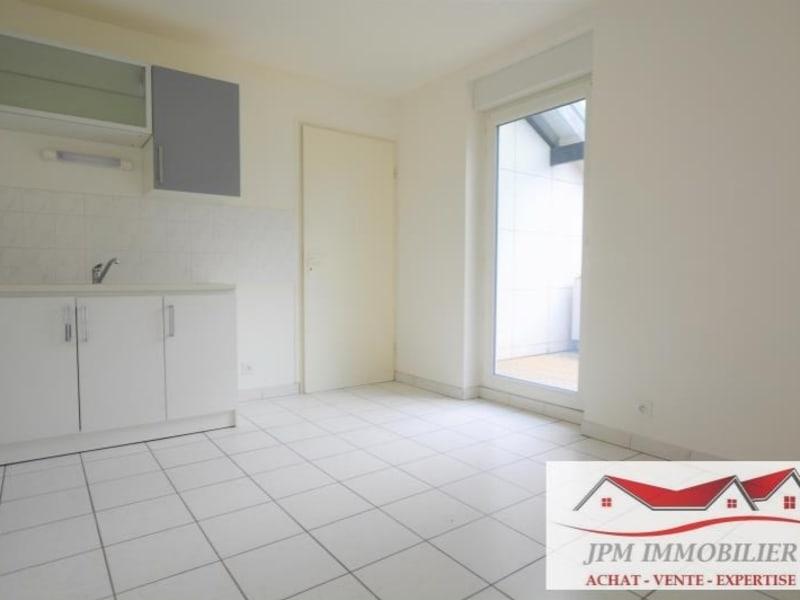 Sale apartment Cluses 215000€ - Picture 5