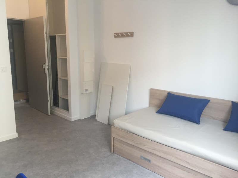 Rental apartment Caluire et cuire 433€ CC - Picture 2