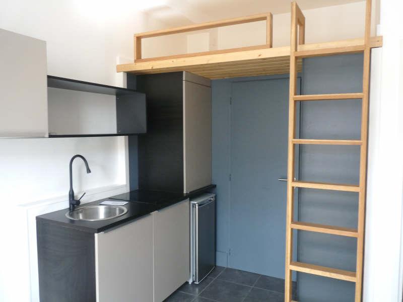 Rental apartment Villeurbanne 433€ CC - Picture 3