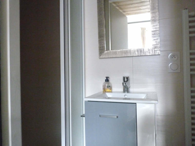 Rental apartment Villeurbanne 433€ CC - Picture 4