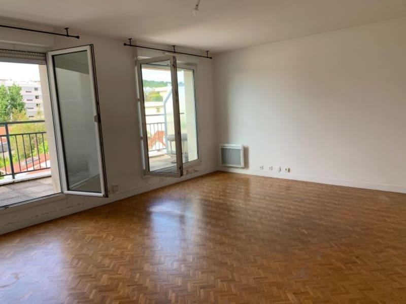Rental apartment Le plessis-robinson 1537€ CC - Picture 1