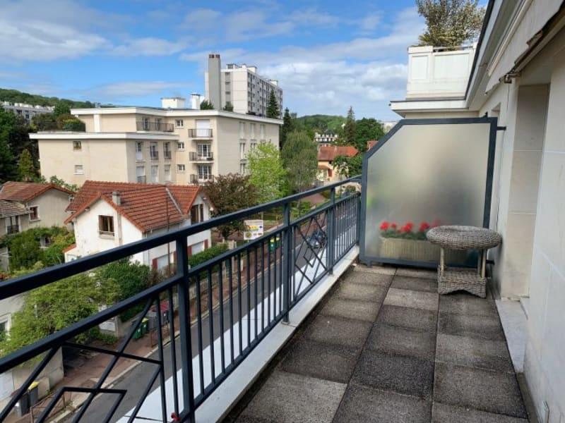 Rental apartment Le plessis-robinson 1537€ CC - Picture 2