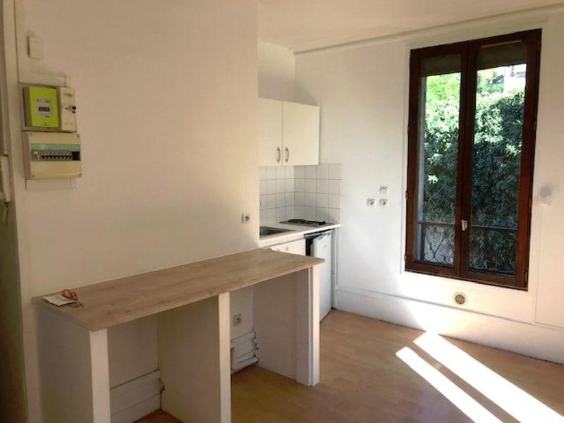 Rental apartment Villeneuve st georges 626,33€ CC - Picture 1