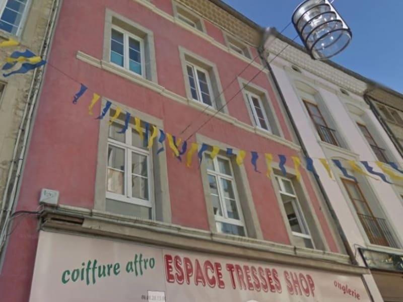 Sale building Crest 170000€ - Picture 1