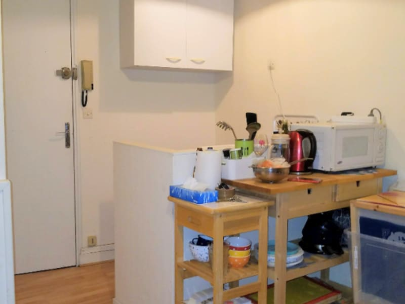 Vente appartement Nantes 81000€ - Photo 2