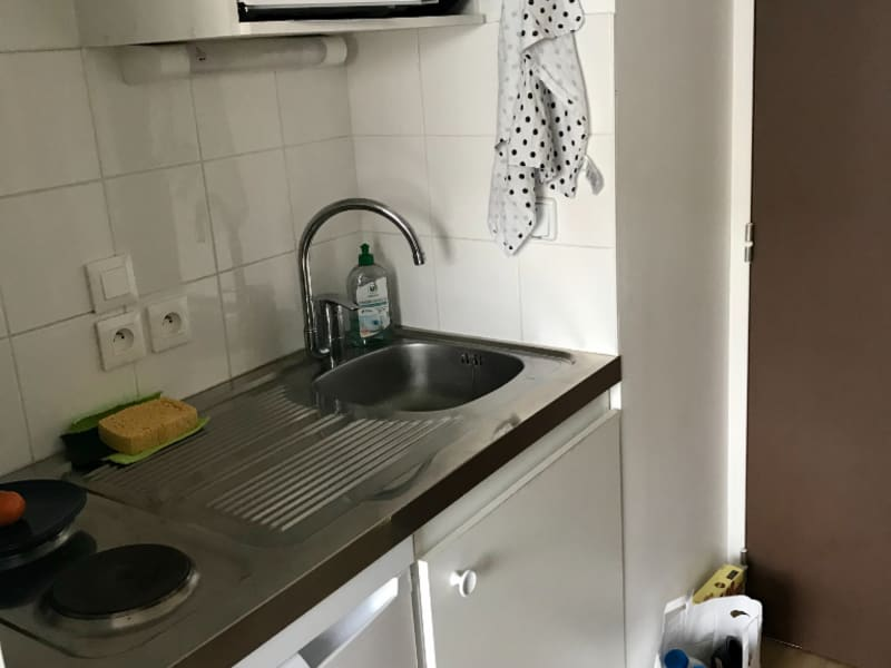 Vente appartement Nantes 130540€ - Photo 3