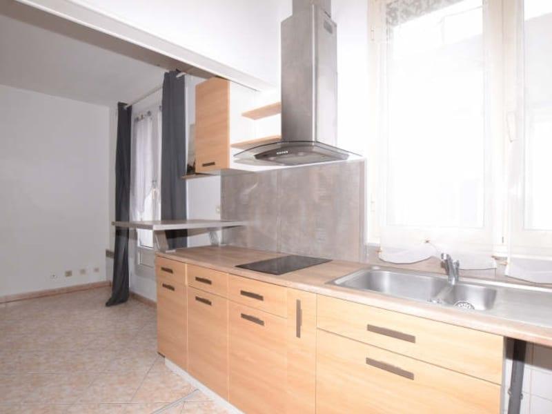 Revenda residencial de prestígio apartamento Le perray en yvelines 129000€ - Fotografia 2