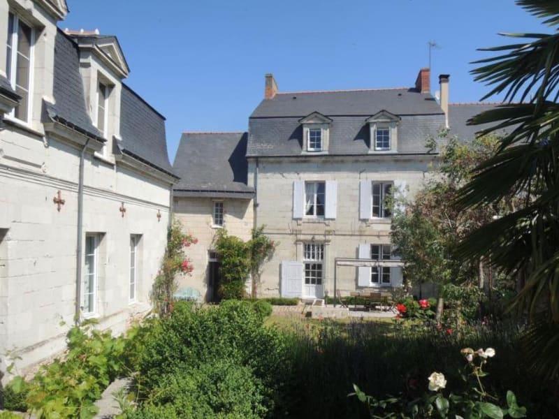 Vente maison / villa Beaufort en anjou 799425€ - Photo 1