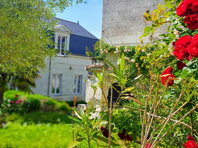 Vente maison / villa Beaufort en anjou 799425€ - Photo 4