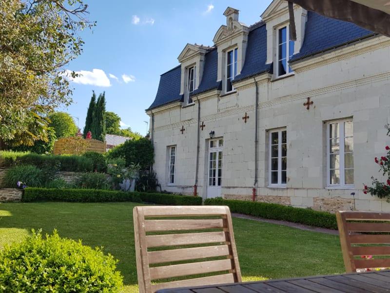 Vente maison / villa Beaufort en anjou 799425€ - Photo 5