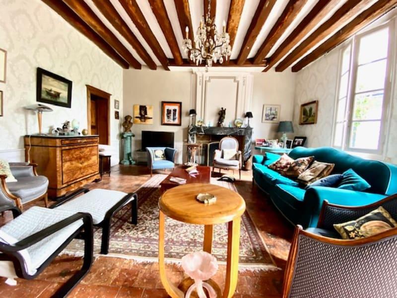 Vente maison / villa Beaufort en anjou 799425€ - Photo 10