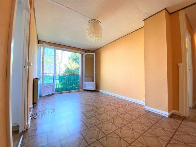 Sale apartment Le raincy 192000€ - Picture 1