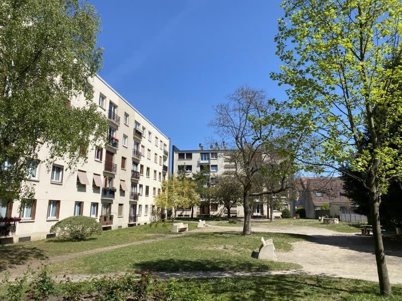 Sale apartment Le raincy 192000€ - Picture 6