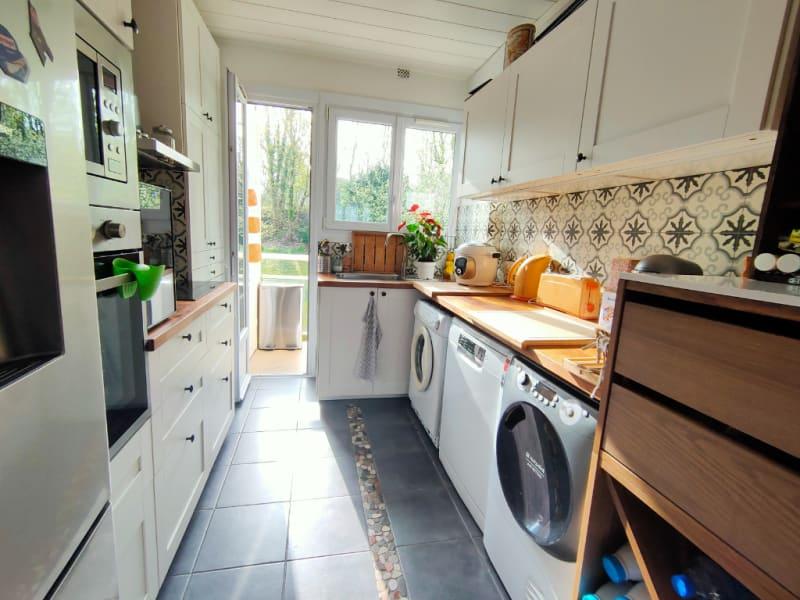 Venta  apartamento Le port marly 370000€ - Fotografía 2