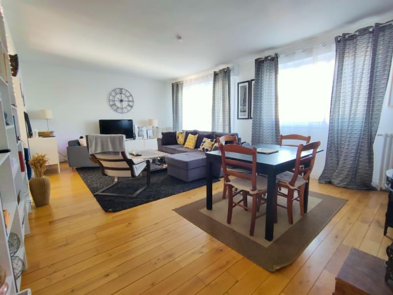 Venta  apartamento Le port marly 370000€ - Fotografía 4