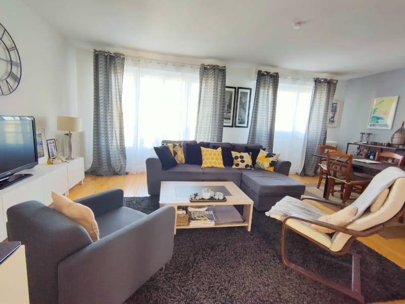 Venta  apartamento Le port marly 370000€ - Fotografía 11
