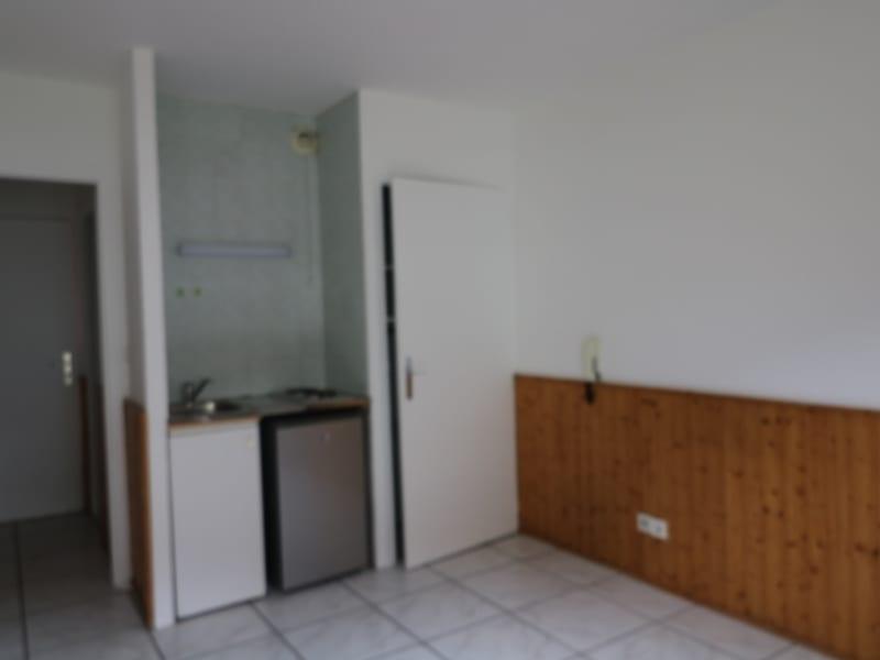 Rental apartment Bonneville 360€ CC - Picture 1