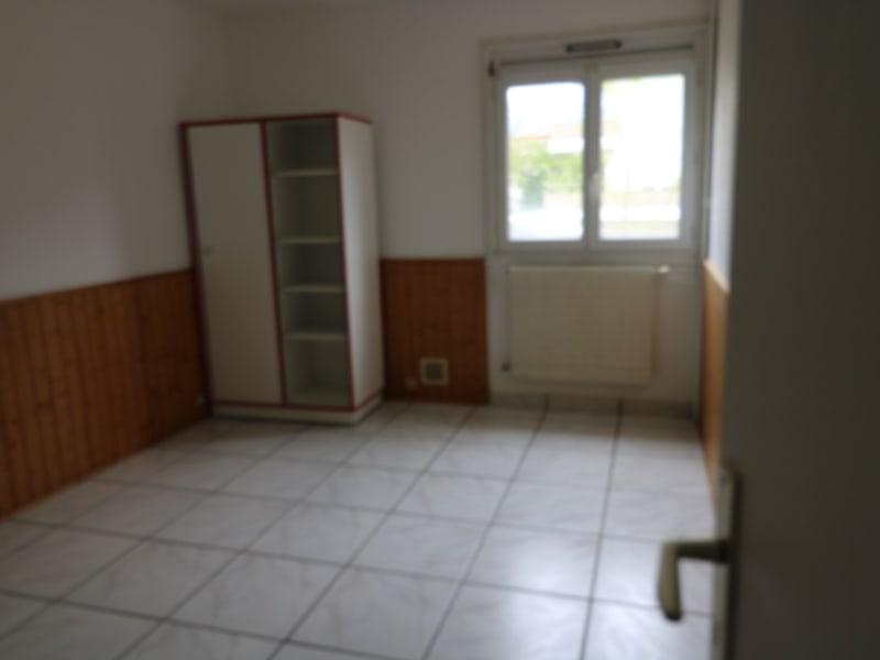 Rental apartment Bonneville 360€ CC - Picture 2