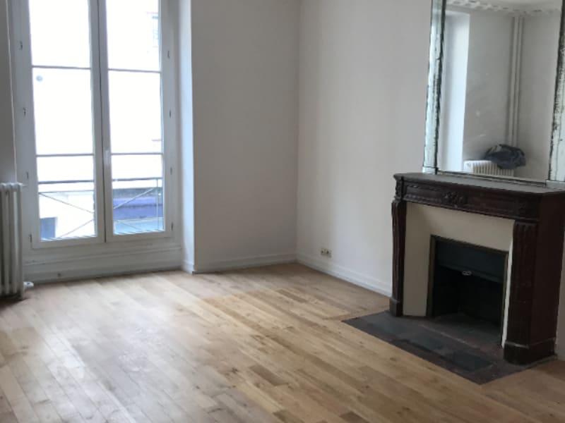 Rental apartment Paris 8ème 3400€ CC - Picture 1