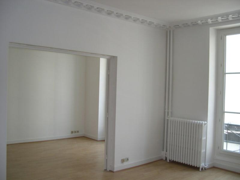 Rental apartment Paris 8ème 3400€ CC - Picture 3