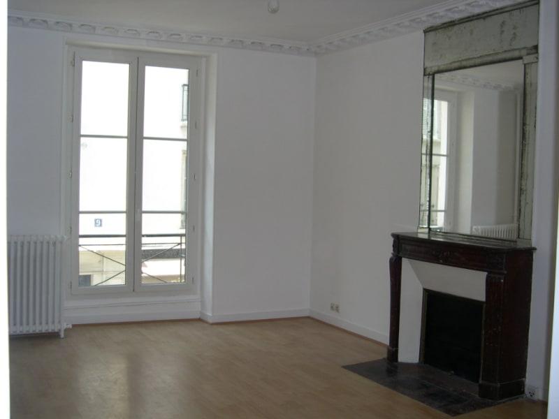 Rental apartment Paris 8ème 3400€ CC - Picture 6