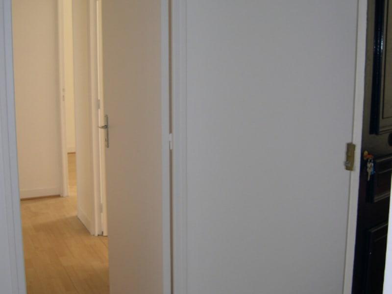 Rental apartment Paris 8ème 3400€ CC - Picture 7