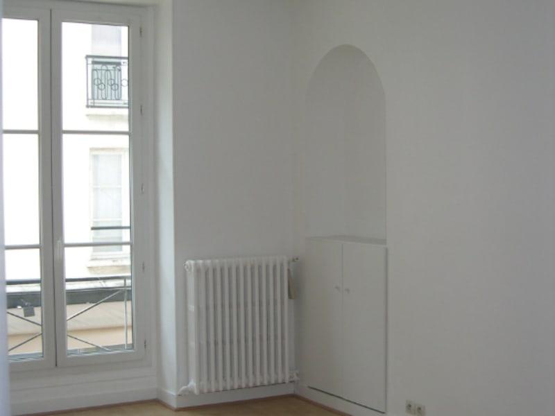Rental apartment Paris 8ème 3400€ CC - Picture 9
