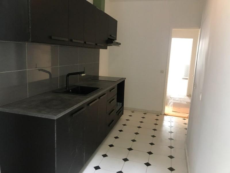Rental apartment Paris 8ème 3400€ CC - Picture 12