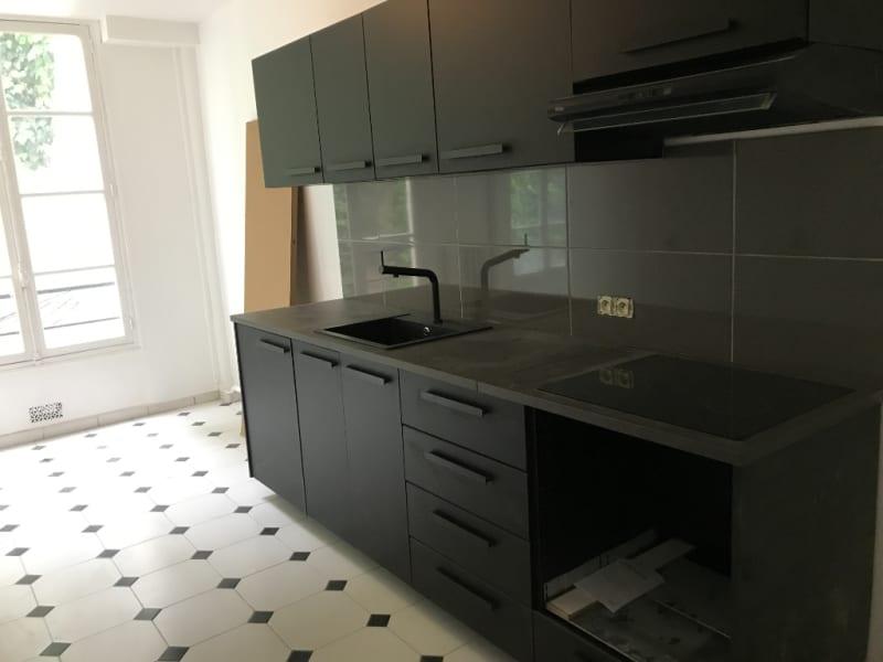 Rental apartment Paris 8ème 3400€ CC - Picture 13