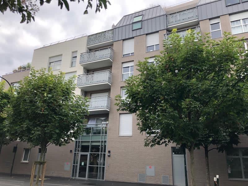 Rental apartment Alfortville 1350€ CC - Picture 1