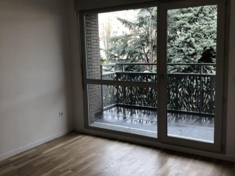 Rental apartment Alfortville 1350€ CC - Picture 2