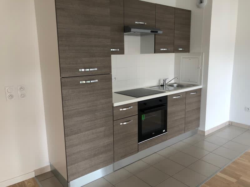 Rental apartment Alfortville 1350€ CC - Picture 4